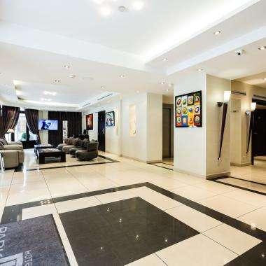 Park Lane - Galerie